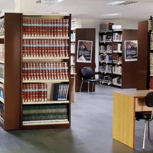A Biblioteca do Rosal reabre as súas portas