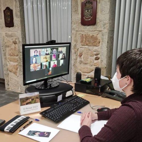 O Rosal pon en marcha o Consello Municipal de Igualdade