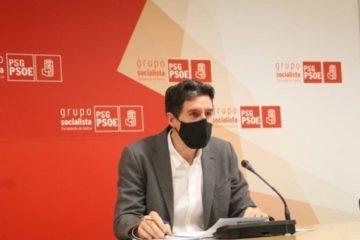 PSdeG critica a futura Lei de Acción Exterior da Xunta de Galicia