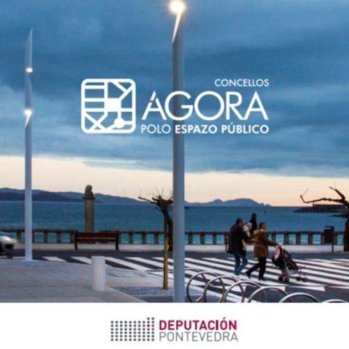 PSdeG Ponteareas aposta polo Plan ÁGORA da Deputación de Pontevedra