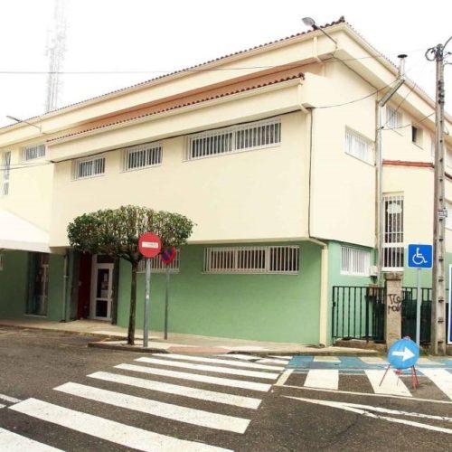 A Xunta expedienta ao Concello de Ponteareas pola ampliación en 2006 da Escola Infantil