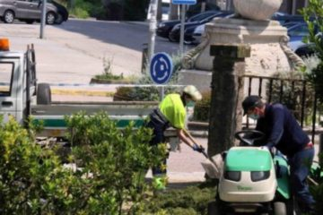 """Eixo Atlántico colaborará con Ponteareas no proxecto """"De-volta á terra"""""""