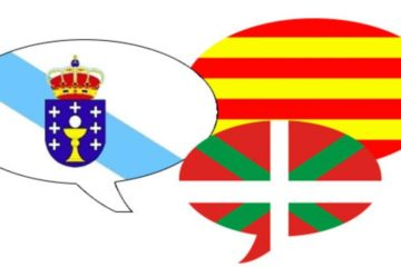 A RAG, a Euskaltzaindia e o Institut d'Estudis Catalans reivindican o plurilingüismo como patrimonio común