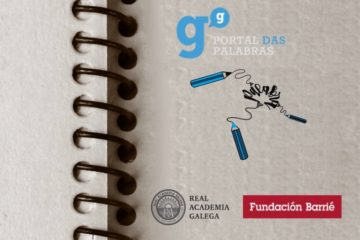 A RAG e a Fundación Barrié premiaron a oito colexios no I Concurso Olla a Palabra do Día