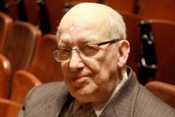 PP Ponteareas apoia a candidatura do compositor Rogelio Groba Groba para para o Premio Princesa de Asturias das Artes 2021