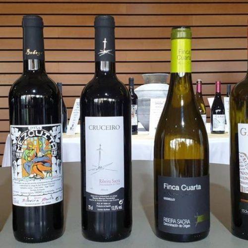 Concello de Sober convoca o concurso de deseño gráfico da XLI Feira-Mostra do Viño de Amandi