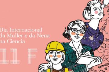 """Deputación de Pontevedra e UVigo entregaron os premios """"GirlGeekCovid"""""""