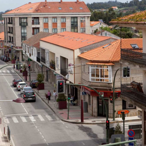 SOMOS Ribadumia urxe ao alcalde a apoiar a hostalería e o comercio local