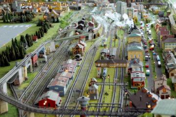 Museu do Brinquedo Português reabre ao público em Ponte da Lima