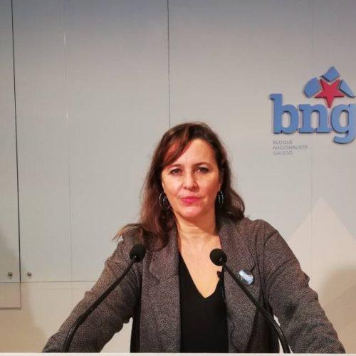 O BNG acusa á Xunta de demorar a ampliación da Rede Natura para favorecer ás eólicas