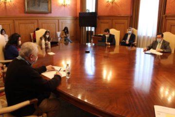 Deputación de Pontevedra aproba novos investimentos dentro do Plan Concellos