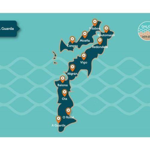 GALP Ría de Vigo-A Guarda e ABANCA apostan polos investimentos sostibles