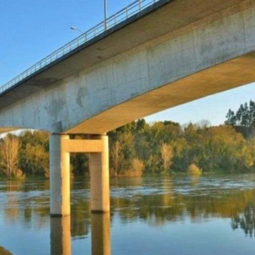 Ponte Internacional Monção-Salvaterra do Miño comemora o 26º aniversario da sua inauguração