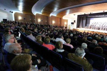 PP Ponteareas esixe información ante o anuncio de peche do auditorio municipal