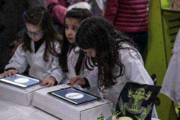 Ponte de Lima investe mais de 1.350.000€ nas 4 Escolas do 2º e 3º Ciclos do Concelho
