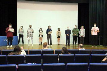 Ponteareas deu a coñecer aos gañadores do concurso #TikTokTea
