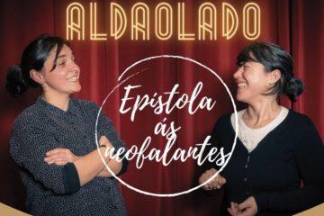 Ponteareas celebrará o Día da Poesía cun espectáculo de Aldaolado