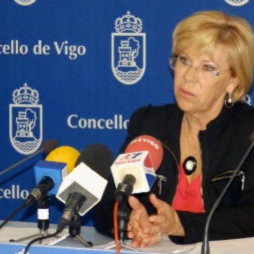 """PSdeG denuncia o veto da Xunta á reubicación da escola infantil """"Santa Marta"""" de Vigo"""