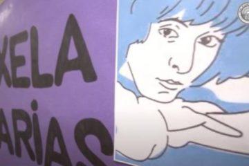 """A RAG abre a """"Primavera das Letras"""" no colexio vigués de Xela Arias"""