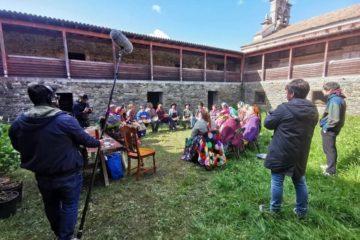 O produtor catalán Raül Refree desenvolve proxecto sobre a música tradicional galega