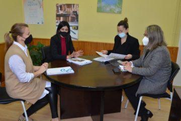 Salceda e Salvaterra solicitarán obradoiros duais de emprego sustentable