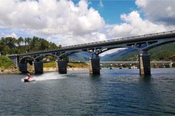 """Terras de Bouro promove candidatura das """"Duas Pontes de Rio Caldo"""" a património de valor nacional"""