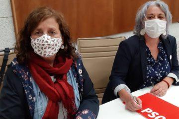 "PSdeG Tomiño acusa ao goberno municipal de ""demagoxia"" no tema da futura biblioteca"