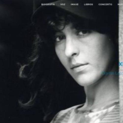 """""""Aquela nena de Sarria…"""", unha exposición para conmemorar a Xela Arias"""