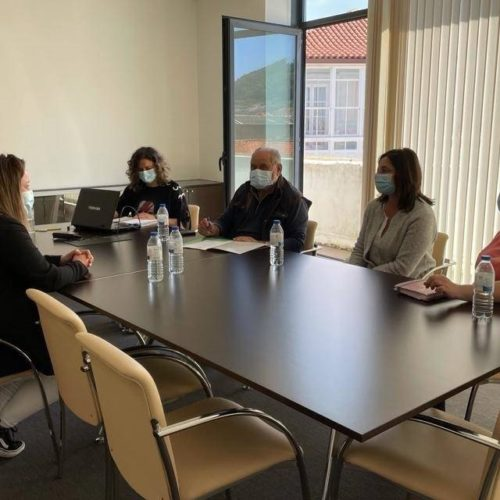 OMIX da Guarda e Érguete Baixo Miño lanzan unha campaña de sensibilización sobre o consumo de sustancias na mocidade