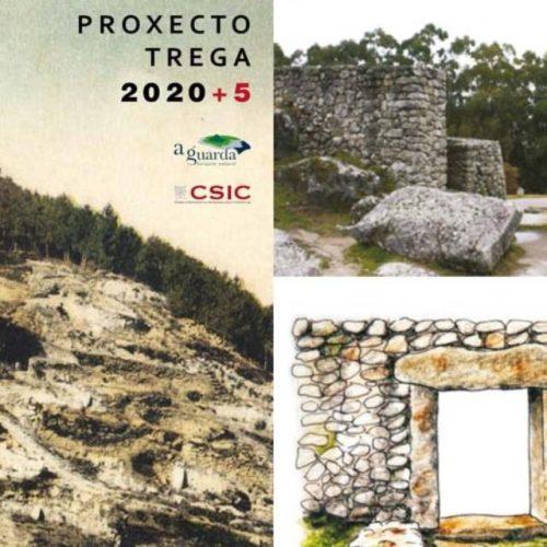 """A Guarda impulsa o proxecto """"Trega 2020+5"""""""