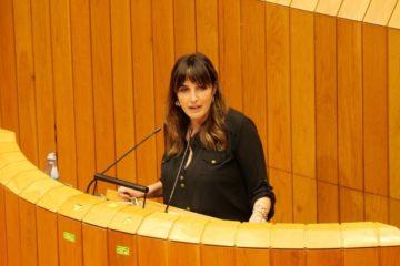 Charla informativa do BNG Mos sobre a nova Lei de Montes