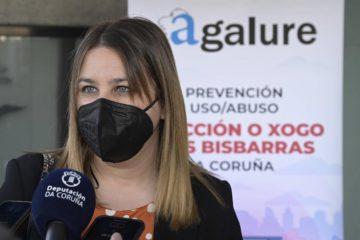 Deputación da Coruña inviste case medio millón de euros en apoio a programas sociosanitarios