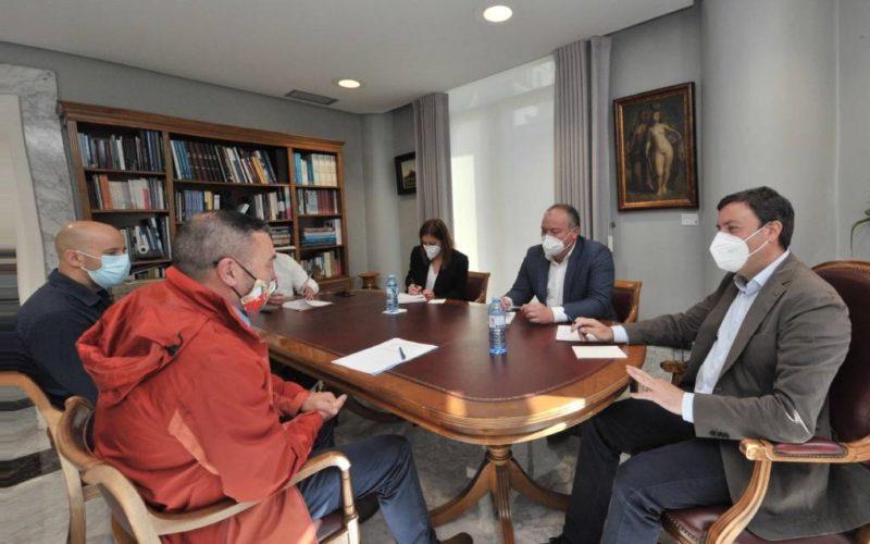 Deputación da Coruña destina 9 millóns€ en axudas á hostalería e axencias de viaxes