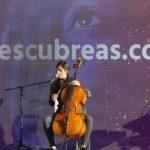 """""""Descúbre-as"""" premia en Pontevedra ao talento feminino na música"""