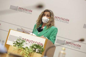 Deputación de Pontevedra recibe 2,1 millóns€ para proxectos de desenvolvemento urbano sostible