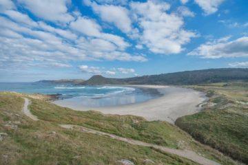 Deputación da Coruña destina 900.000€ para a limpeza de praias