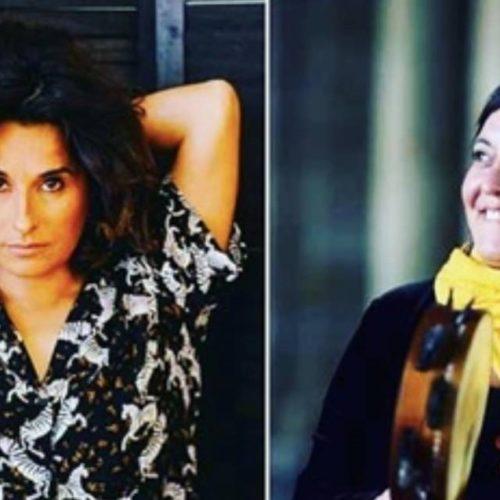 "Uxía e Cristina Branco estrean en Braga ""Fado Convergente"""