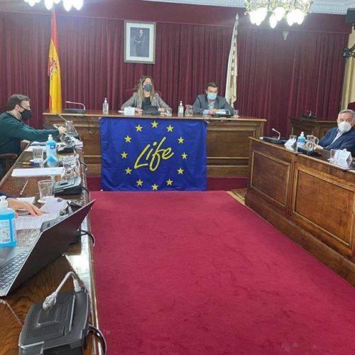 Europa aplaude o impulso do Lugo +Biodinámico
