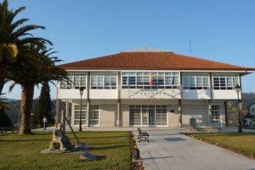 Mondariz mellora a eficiencia enerxética de edificios públicos