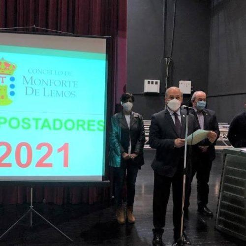 Programa de Compostaxe Doméstico en Monforte de Lemos