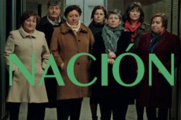 O filme 'Nación'de Margarita Ledo, premio aomellor documental nos Premios Mestre Mateo