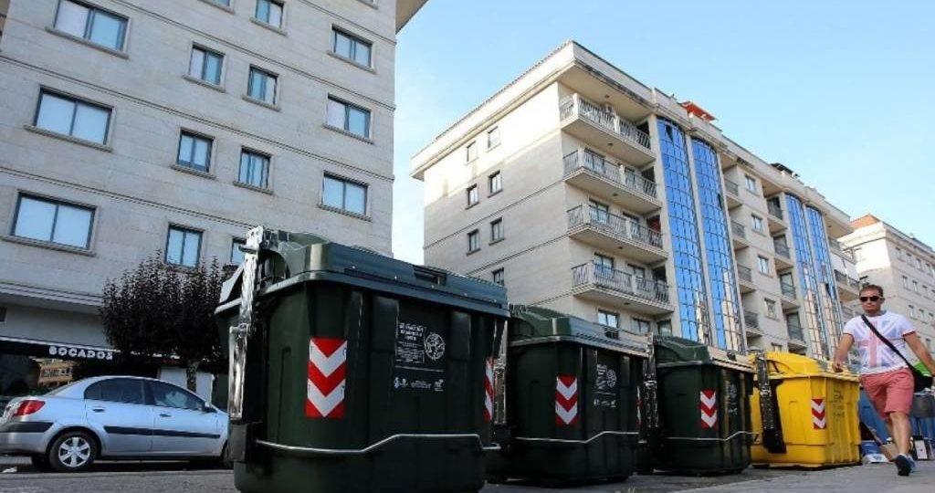 Concello de Ponteareas perde 56.000€ de subvención por non actualizar o imposto do lixo