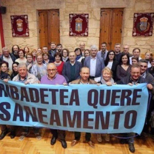 PP Ponteareas acusa ao goberno local de inacción no saneamento de Ribadetea