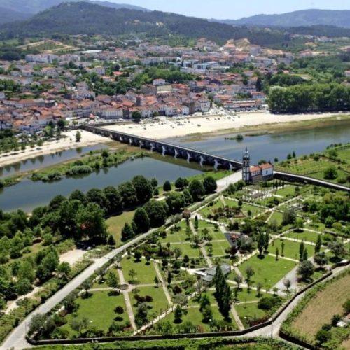 Ponte da Lima é o concelho mais jovem do distrito