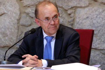 O Alcalde de Ponteareas, Xosé Represas, renuncia por razóns de saúde