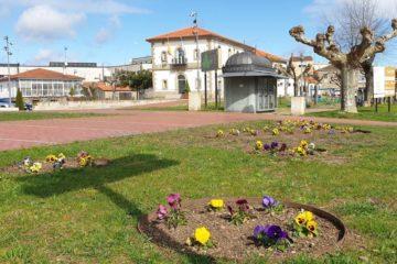 Sober (Lugo) mellora camiños que beneficiarán ás 22 parroquias