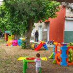 Derradeiros días para a matrícula 2021-2022 na escola infantil de Vilar de Santos