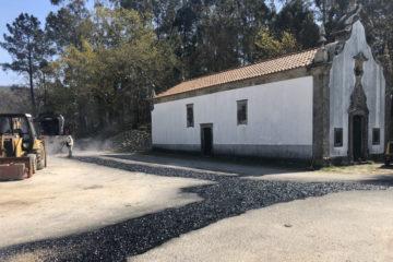 Mais de 50% dos alojamentos da Freguesia de Sopo dotados com saneamento básico
