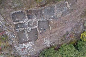 O Xacemento de Valencia do Sil consolídase como unha escola de arqueoloxía na Comarca de Valdeorras