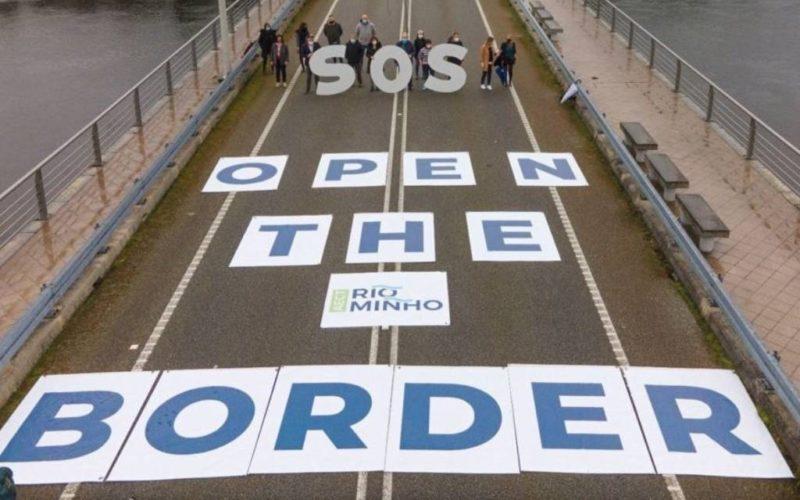 Fronteiras Portugal/Espanha: A luz ao fundo do túnel